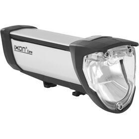 Busch + Müller IXON Core Front Light, silver